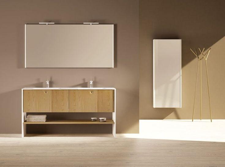 130 best mobiliario de ba o bathroom fittings images on - Muebles de bano barcelona ...