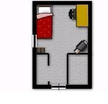 Help Arranging Cramped Basement Studio? — Good Questions | Apartment Therapy