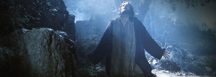 Oração poderosa de Jesus
