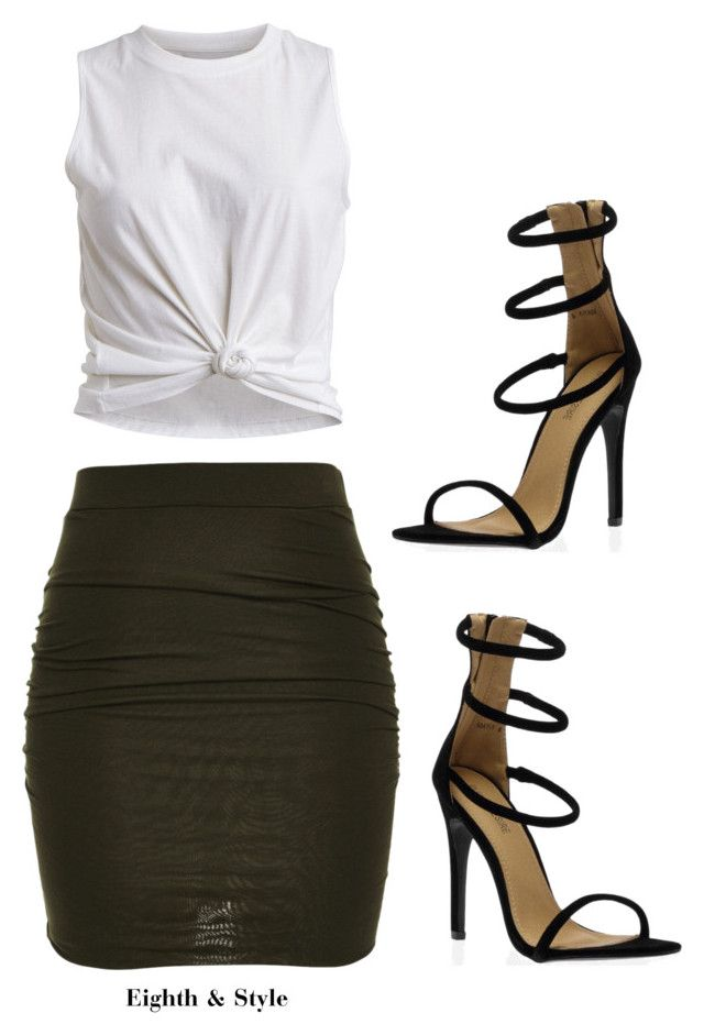 """Untitled #298"" by eighthandstyle ❤ liked on Polyvore"