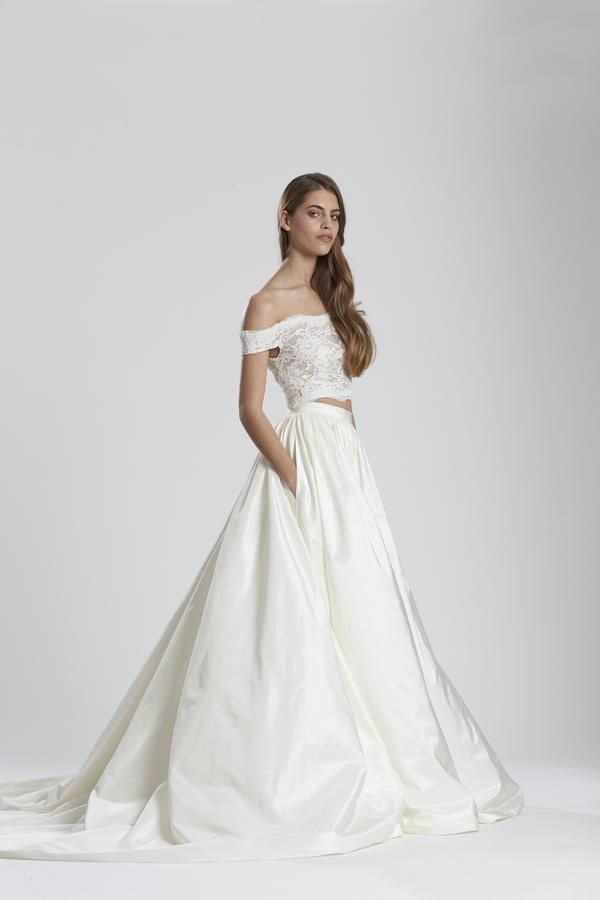 Royena Wedding Dress