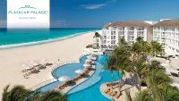 Playa del Carmen Vacations - Playacar Palace - All-Inclusive - This intimate and luxurious resort, located in the Riviera Maya, is set in the exclusive Playacar Hotel Zone in the heart of Playa del Carmen.