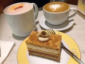 <섹스 앤 더 시티> 여주인공 캐리가 좋아했던 뉴욕의 디저트 카페로 조선호텔이 한국에 들여와 뉴욕 패이야드의 맛을 재현하는 그 곳.