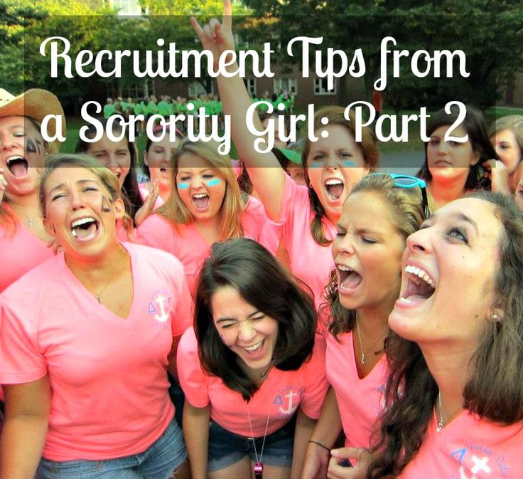 perks of dating a sorority girl What are some perks of  share the same std with friends who date the  being a philanthropist, gaining a new family, amd of course, sorority girls.