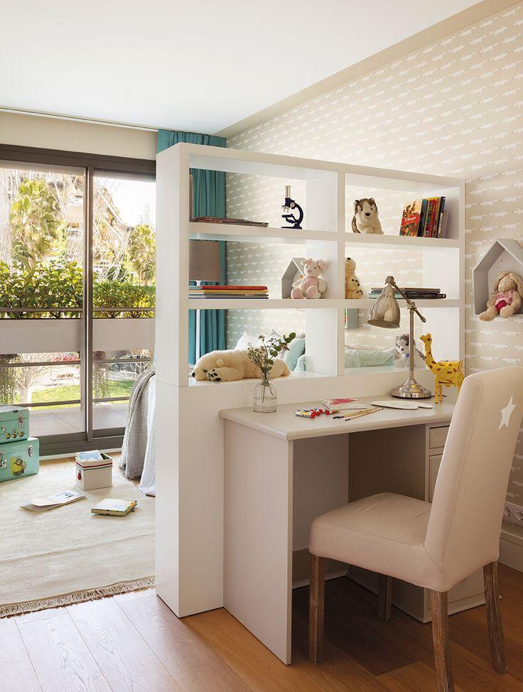 Ideas para sumar almacenaje en distintos rincones de casa for Casas para almacenaje