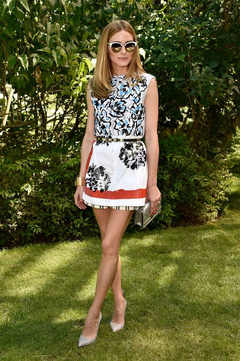 6 Celeb-Inspired Summer Party Outfit Ideas For When It's Really Hot Outside waysify