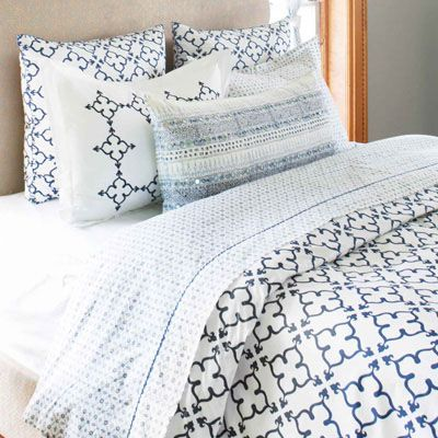 john robshaw bedding anthropologie ebay sample sale just duvet like balance color crisp white by