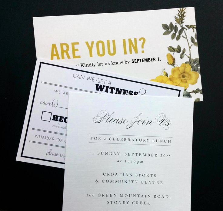 Various wedding invitations we have printed in the past. #Weddings #printing #invitations #DIY #printshop