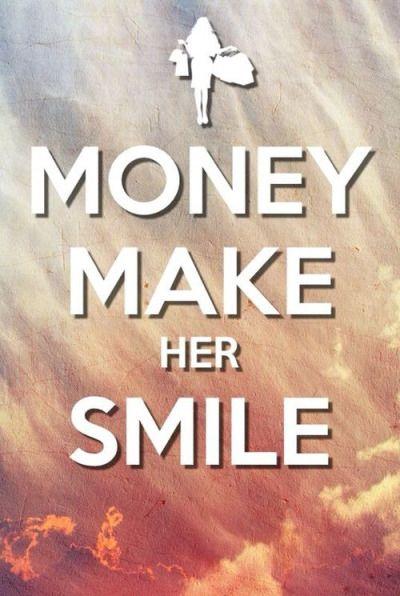 money makes me smile, slaves | FinDom | Money, Pets