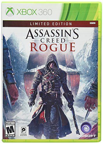 Assassin's Creed Rogue- Xbox 360 Ubisoft http://www.amazon.com/dp/B00M9TD70K/ref=cm_sw_r_pi_dp_gyVGwb0AHV4TK
