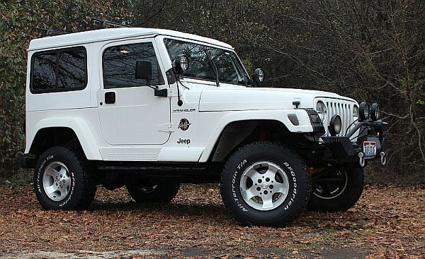 Safari Hard Top For Wrangler Safari Cab Wrangler Tj