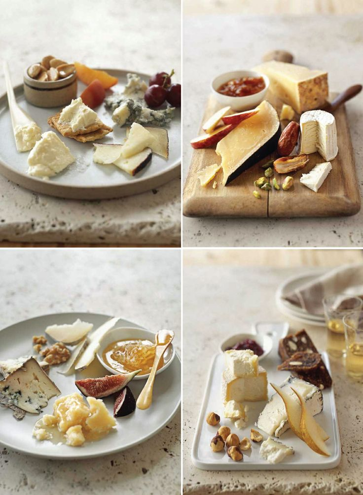 Tips for a Perfect Cheese Plate blog image 1