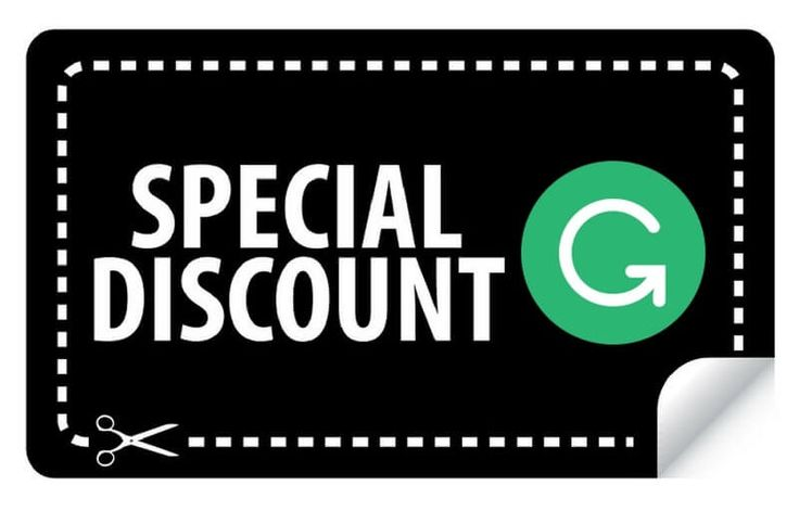 Grammarly Discount - Get 40% to 70% discount on all premium plans of Grammarly. This Grammarly discount is working & grab it now!
