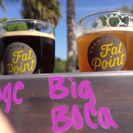 Fat Point Brewing - Top Things to do in Punta Gorda
