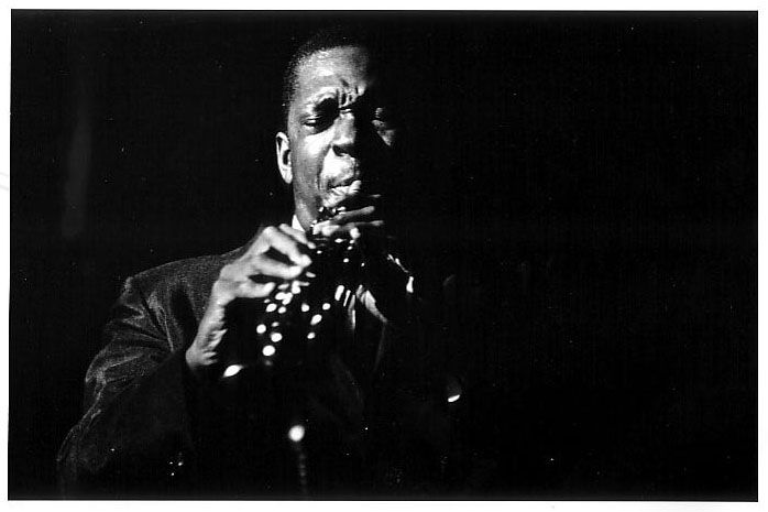 the life and times of john william coltrane John william coltrane (1926-1967) was an african ameri- can jazz composer  and  in addition, there came a time when, because of his exploration of radical.