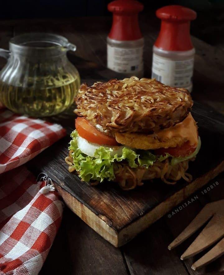 Resep Camilan Mie Instan Berbagai Sumber Di 2020 Makanan Ringan Gurih Resep Camilan