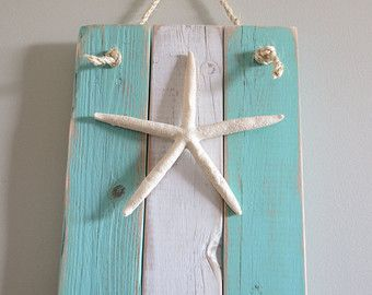 Popular items for wall hanging blue on Etsy