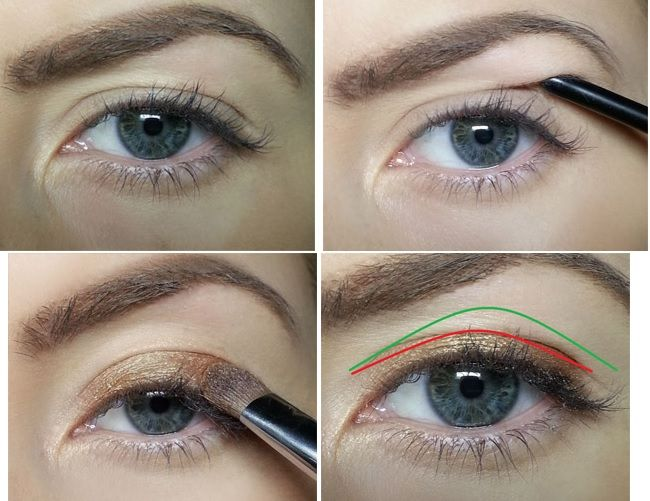 How to Put Makeup on Sagging Eyelids https://www.youniqueproducts.com/MarciRogers/business/kit#.VAD6kFZH3Hg