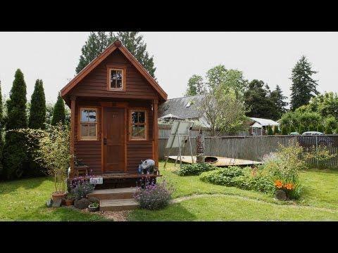 I just love love love tiny homes! The Tiny House Movement: From Washington State to Washington D.C.
