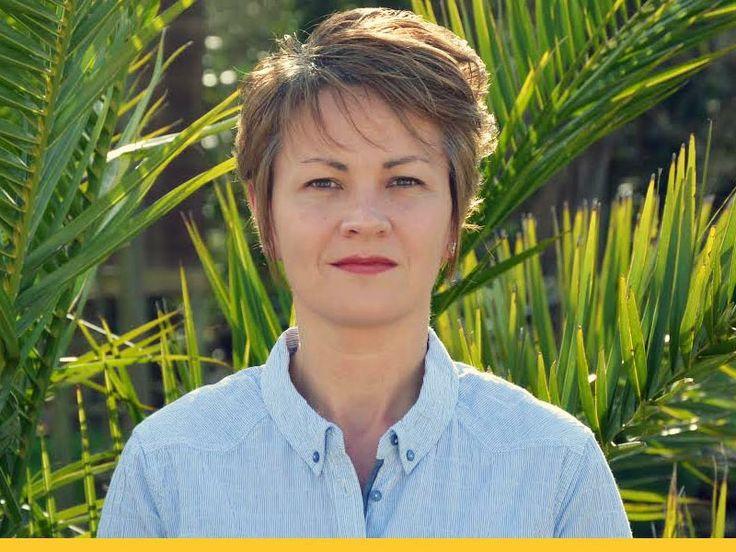 #PlougonvelinPourTous : Marie-Laure Boumediene