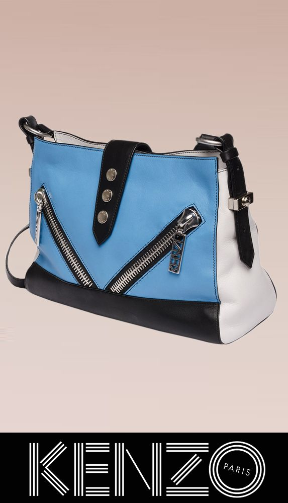KENZO SPRING/SUMMER 2014  #spring #summer #collection #style #fashion #woman #ss2014 #bag #kenzo   http://www.chirullishop.com/it/26-nuove-collezioni-pe#/designer-kenzo
