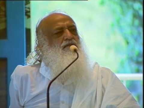 चिंता से चतूराय घटे घटे रूप और ज्ञान   His Holiness Brahmanishth Param Pujya Sant Shri Asharamji Bapu