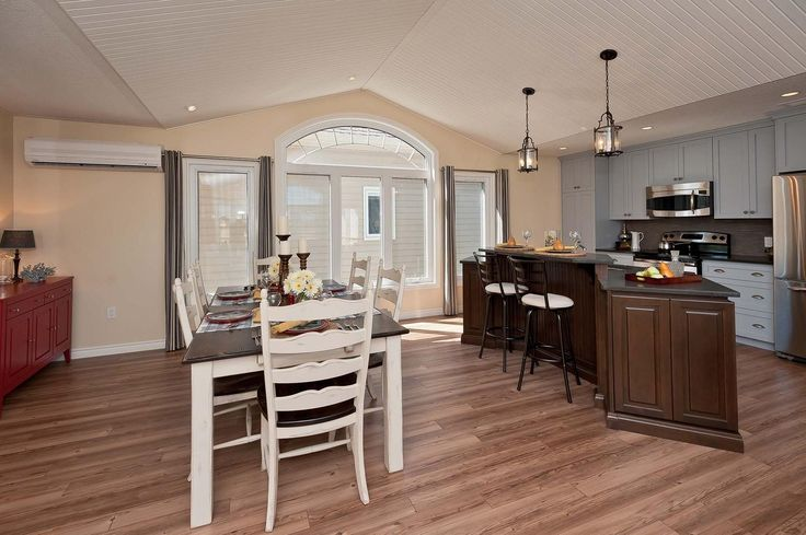 The Sunset Trent.  www.qualityhomes.ca