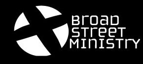 Last year our oldest campers (Bogrim) visited the Broad Street Ministry in Philadelphia as part of their program with the Jewish Teen Funders Network.