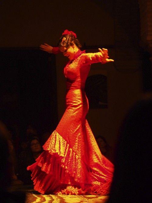 Flamenco-Seville-Spain-Dance