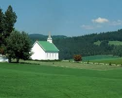 Image result for IMAGES OLD COUNTRY CHURCHES