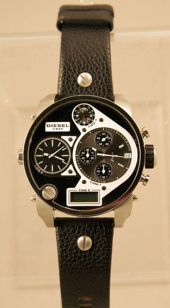 Details about  Diesel DZ-7125 Wrist Watch for Men