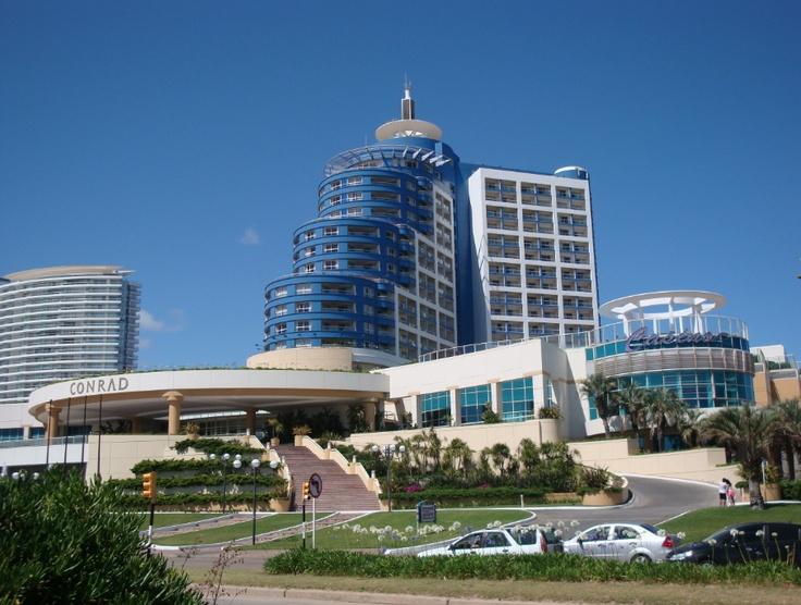 Conrad Cassino - Punta del Este - Uruguay
