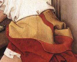Rogier Van der Weyden, St-John Altarpiece 1455