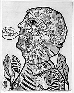 Barbara HANRAHAN, Botanical man