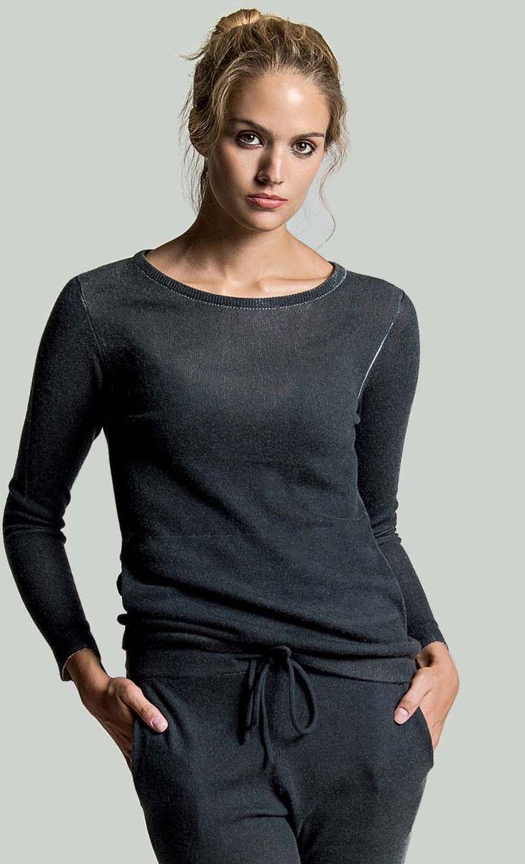 LOOM – Cashmere sportswear A/W 2015