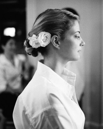 11 Braided Wedding Hairstyles We Love | Martha Stewart Weddings