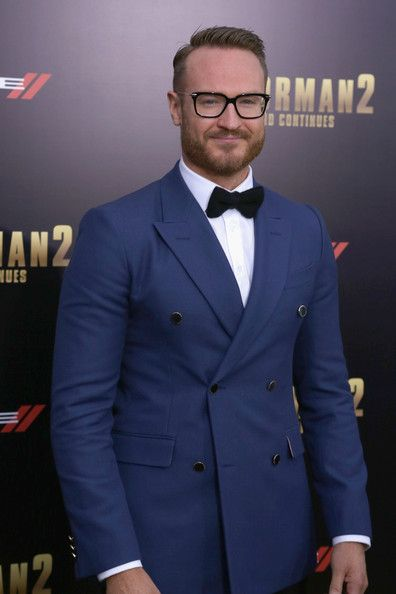 Josh Lawson in 'Anchorman 2: The Legend Continues' Premieres in NYC — Part 3
