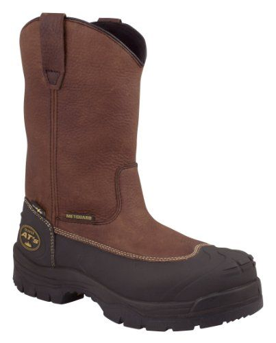Oliver Footwear 10-Inch Pull on Riggers Boots *** Learn more by visiting the image link.