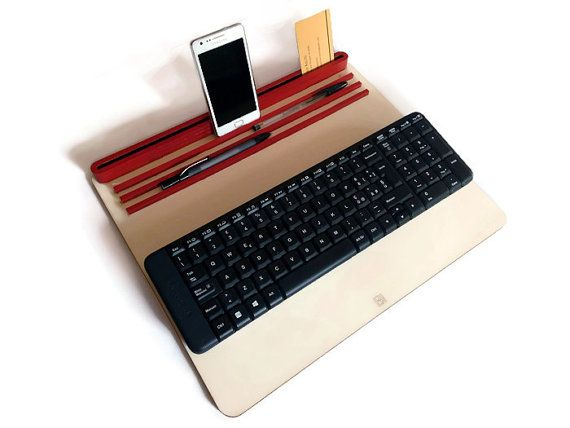 Laser cut wood laptop standtablet standbed by LOHNtech on Etsy