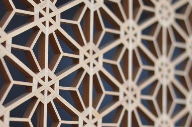 桜ベタ入 木製和風建具 和風デザイン 組子障子 引き戸 タニハタ