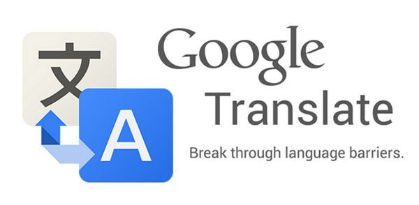Awesome breakthroughs with Google Translate - Must have travel app