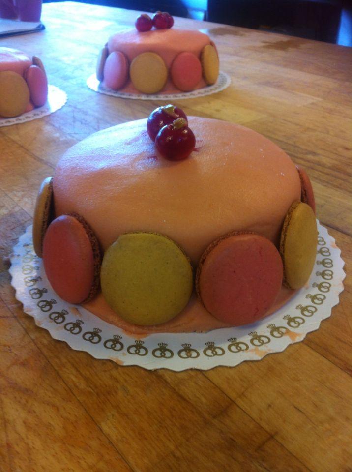 Bageværk/kager jeg har lavet