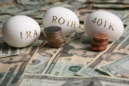 IRA, Roth, 401k- Planning for retirement