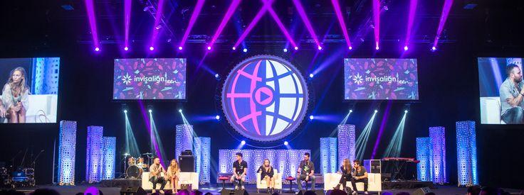PLAYLIST LIVE - Orlando, FL & Washington, D.C. Online Video Events