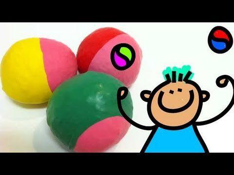 Jonglieren leicht gemacht « Die Angelones - der ehrliche und nützliche Familienblog