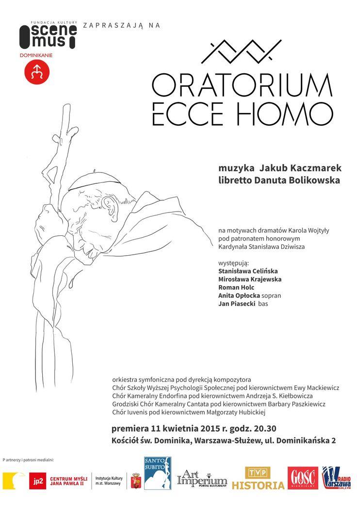 Oratorium Ecce Homo