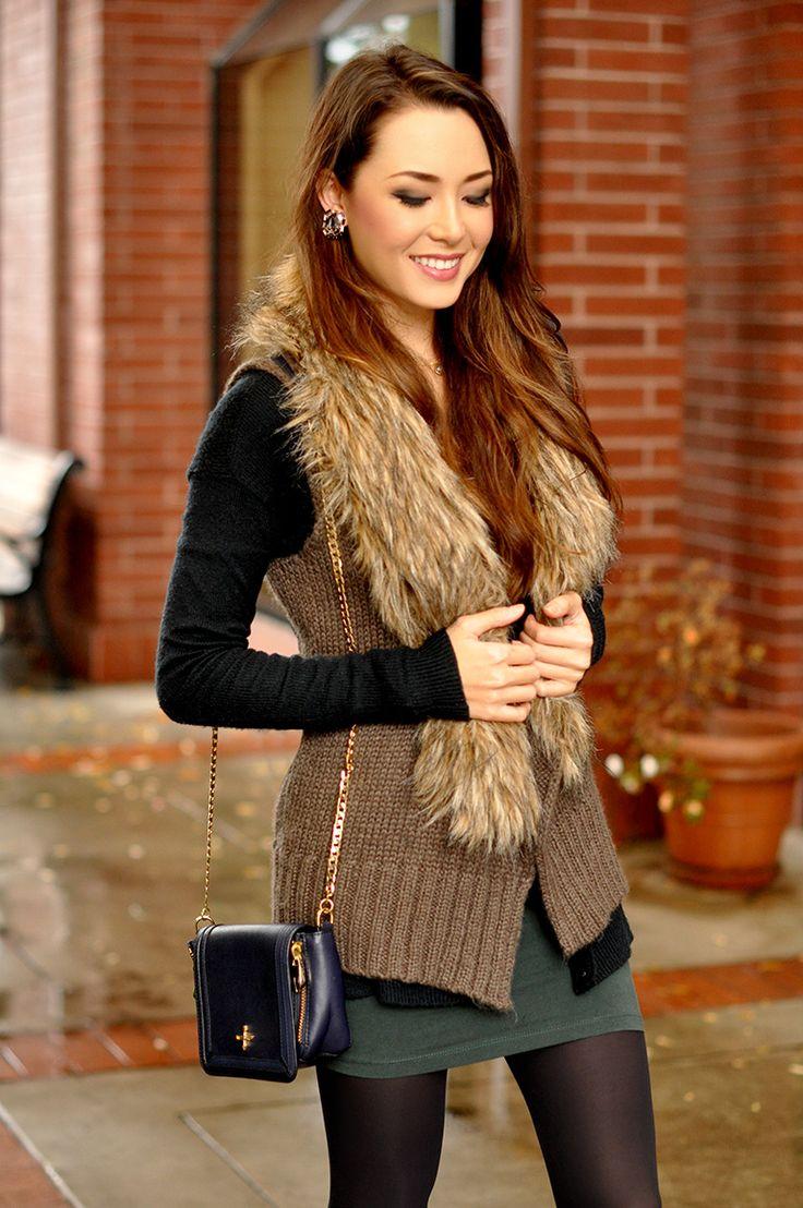 Hapa Time - a California fashion blog by Jessica: Rainy Days