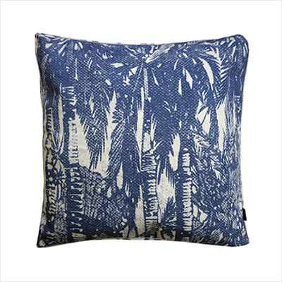Hana Palms Cushion by Ourlieu | FRANKIE + COCO