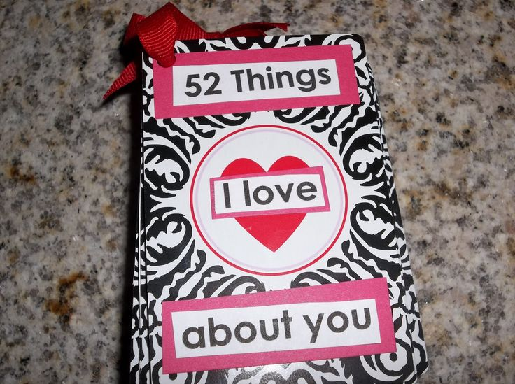 Cute Things To Make For Your Boyfriend Or Girlfriend