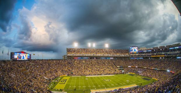 LSU will refund fans for tickets to McNeese State